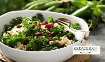 companion plants for kale